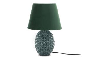 FRUCTU, https://konsimo.pl/kolekcja/fructu/ Lampa stołowa zielony - zdjęcie