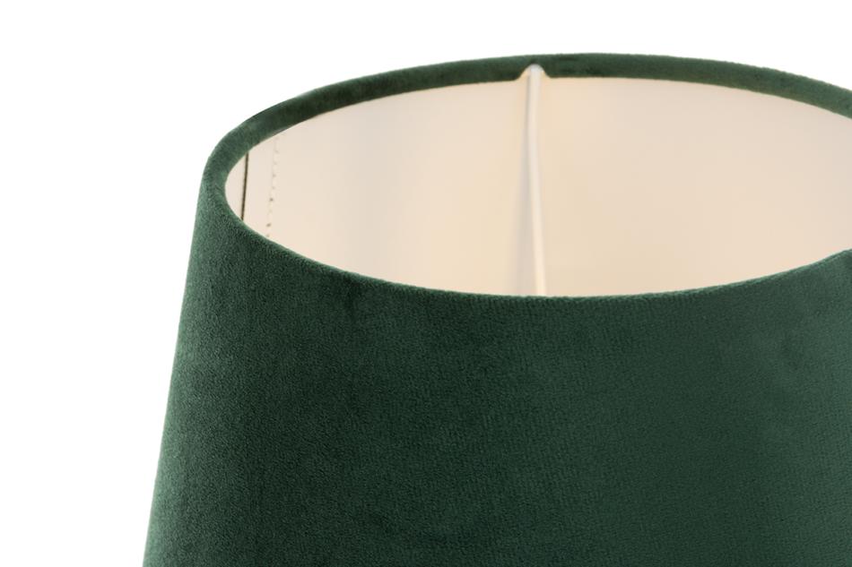 FRUCTU Lampa stołowa zielony - zdjęcie 2
