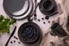 ALUMINA Serwis obiadowy polska porcelana Cottage Graphit dla 6 os. Cottage Graphit - zdjęcie 7