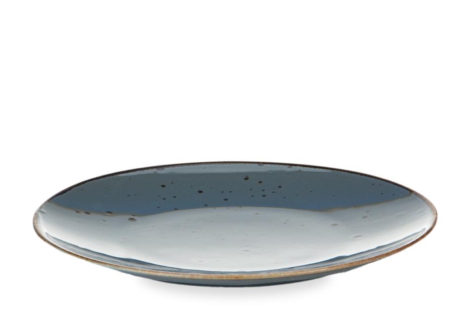 ALUMINA Serwis obiadowy polska porcelana Cottage Graphit dla 6 os. Cottage Graphit - zdjęcie 11