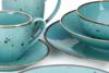 ALUMINA Serwis obiadowy 6os. (18el.) Cottage Tiffany - zdjęcie 6