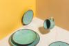 ALUMINA Serwis obiadowy 6os. (18el.) Cottage Tiffany - zdjęcie 3