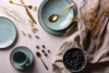 ALUMINA Serwis obiadowy 6os. (18el.) Cottage Tiffany - zdjęcie 4