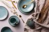 ALUMINA Serwis obiadowy 6os. (18el.) Cottage Tiffany - zdjęcie 5