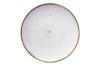 ALUMINA Serwis obiadowy polska porcelana Nostalgia White dla 6 os. Nostalgia White - zdjęcie 8