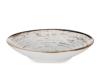 ALUMINA Serwis obiadowy polska porcelana Nostalgia White dla 6 os. Nostalgia White - zdjęcie 13