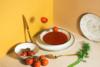 ALUMINA Serwis obiadowy polska porcelana Nostalgia White dla 6 os. Nostalgia White - zdjęcie 6