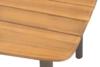 AVICOS Zestaw mebli ogrodowych szary/brązowy - zdjęcie 4