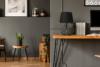 ACOS Lampa stołowa czarny - zdjęcie 2