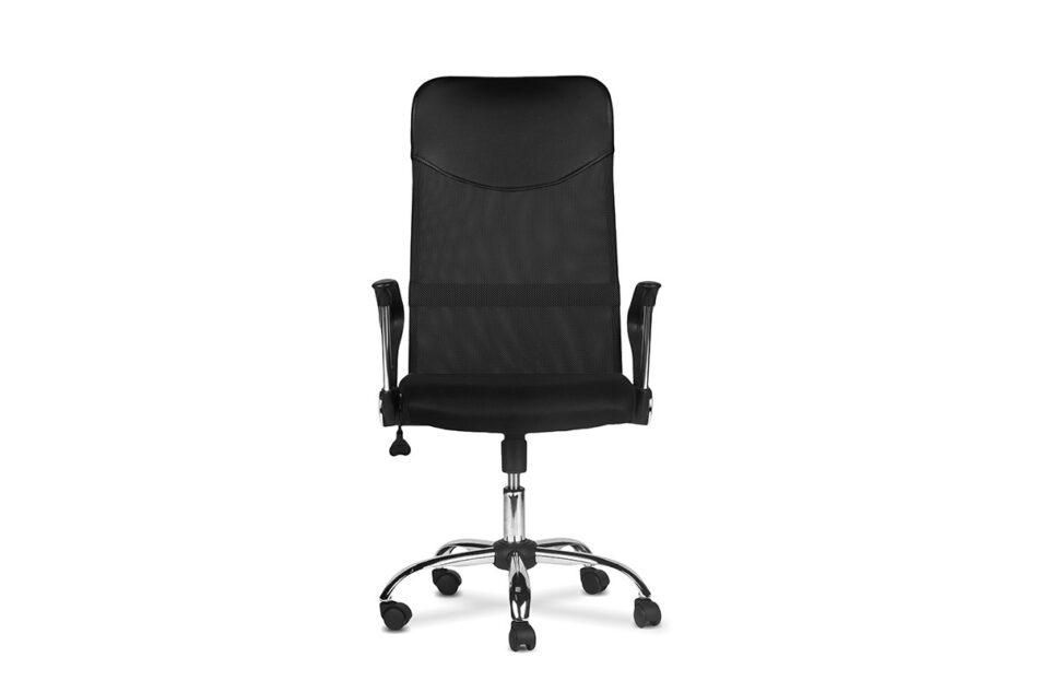 ZALUS Krzesło obrotowe czarny - zdjęcie 2