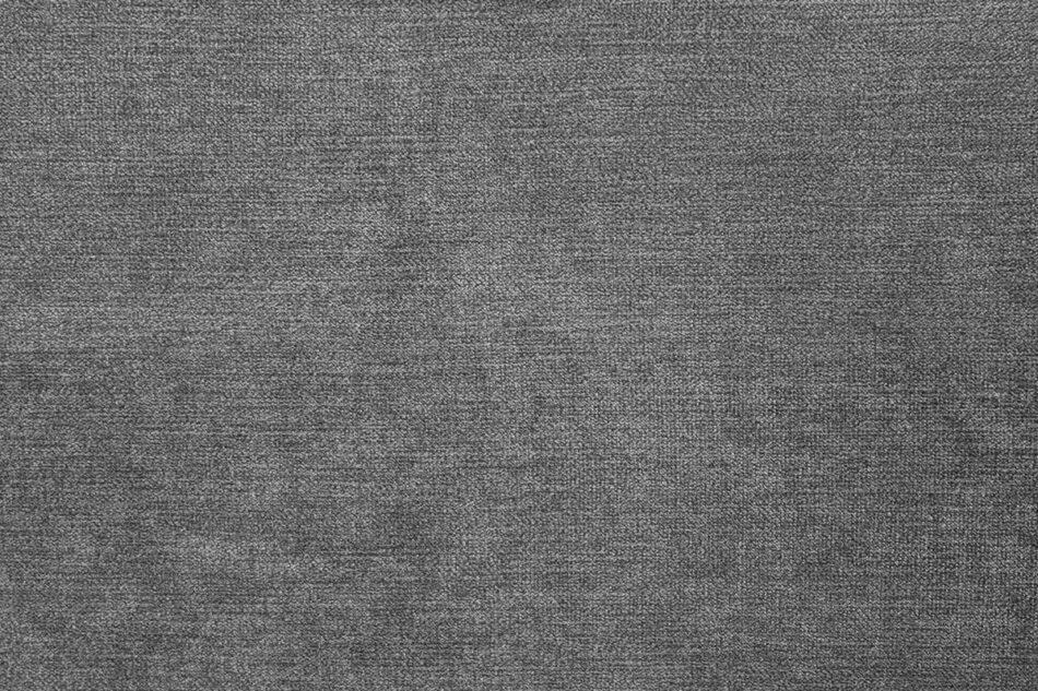 RATLO Rozkładany narożnik lewy z pojemnikiem na pościel szary ciemny szary - zdjęcie 8