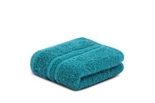 MANTEL, https://konsimo.pl/kolekcja/mantel/ Ręcznik turkusowy - zdjęcie