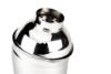 EREN Shaker srebrny 500 ml srebrny - zdjęcie 2