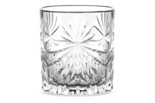 PRESTIGE FIORE, https://konsimo.pl/kolekcja/prestige-fiore/ Szklanka do whisky 6 szt. przezroczysty - zdjęcie