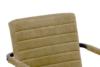 BASKO Krzesło biurowe beżowe beżowy/czarny - zdjęcie 7