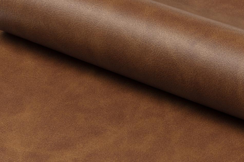 ROTIO Krzesło obrotowe brązowe brązowy - zdjęcie 5