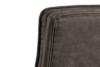VILO Fotel obrotowy do biurka szary antracytowy - zdjęcie 6