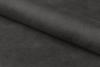 NERDU Krzesło kubełkowe obrotowe welurowe antracytowe antracytowy - zdjęcie 8