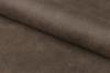 NERDU Krzesło kubełkowe obrotowe welurowe brązowe jasny brązowy - zdjęcie 7