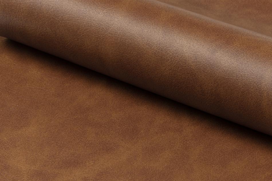 RAIMO Fotel obrotowy do biurka brązowy brązowy - zdjęcie 8