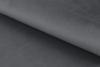 NOLO Fotel obrotowy welurowy szary szary - zdjęcie 9