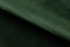 NOLO Fotel obrotowy welurowy butelkowa zieleń ciemny zielony - zdjęcie 10