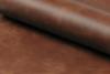 NESCO Krzesło biurowe obrotowe brązowe brązowy - zdjęcie 7