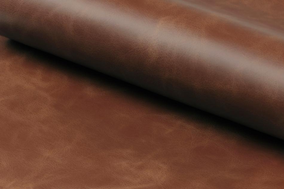 NESCO Krzesło biurowe obrotowe brązowe brązowy - zdjęcie 6
