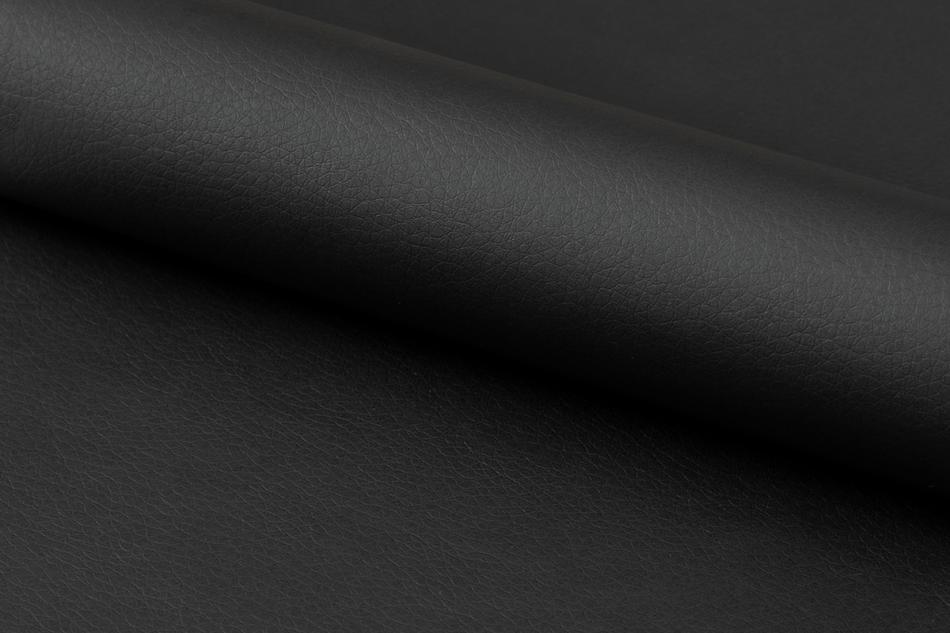 ARNOS Fotel biurowy obrotowy czarny czarny - zdjęcie 6
