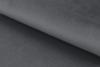MOTLO Skandynawskie krzesło obrotowe szare ciemny szary - zdjęcie 2