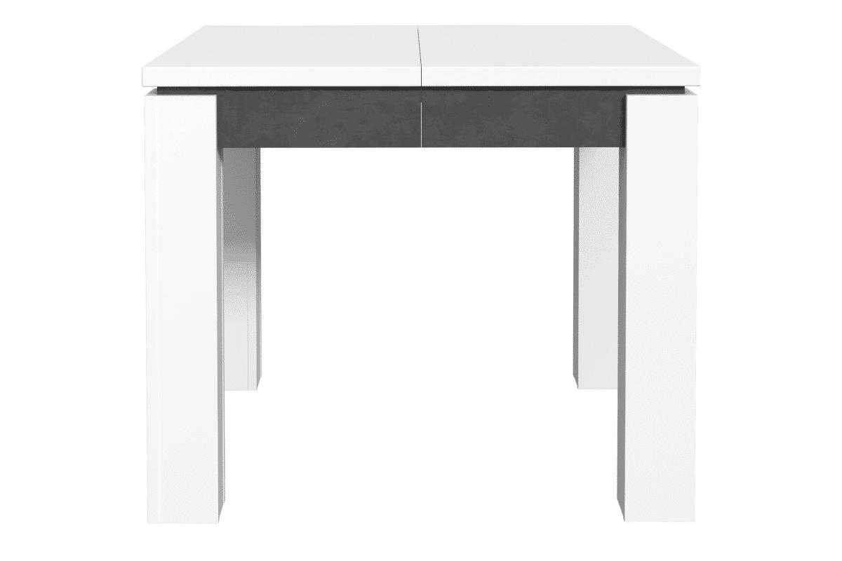 Duży stół do salonu rozkładany