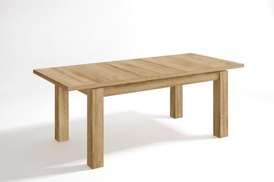 HAVANNA Stół rozkładany nowoczesny dąb - zdjęcie 3