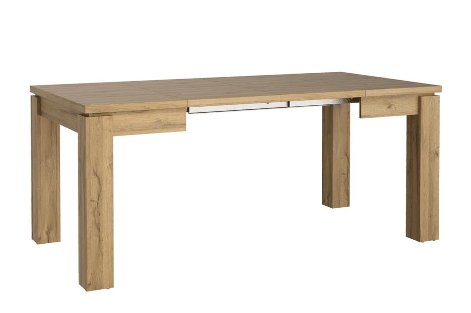 HAVANNA Stół rozkładany nowoczesny dąb - zdjęcie 4