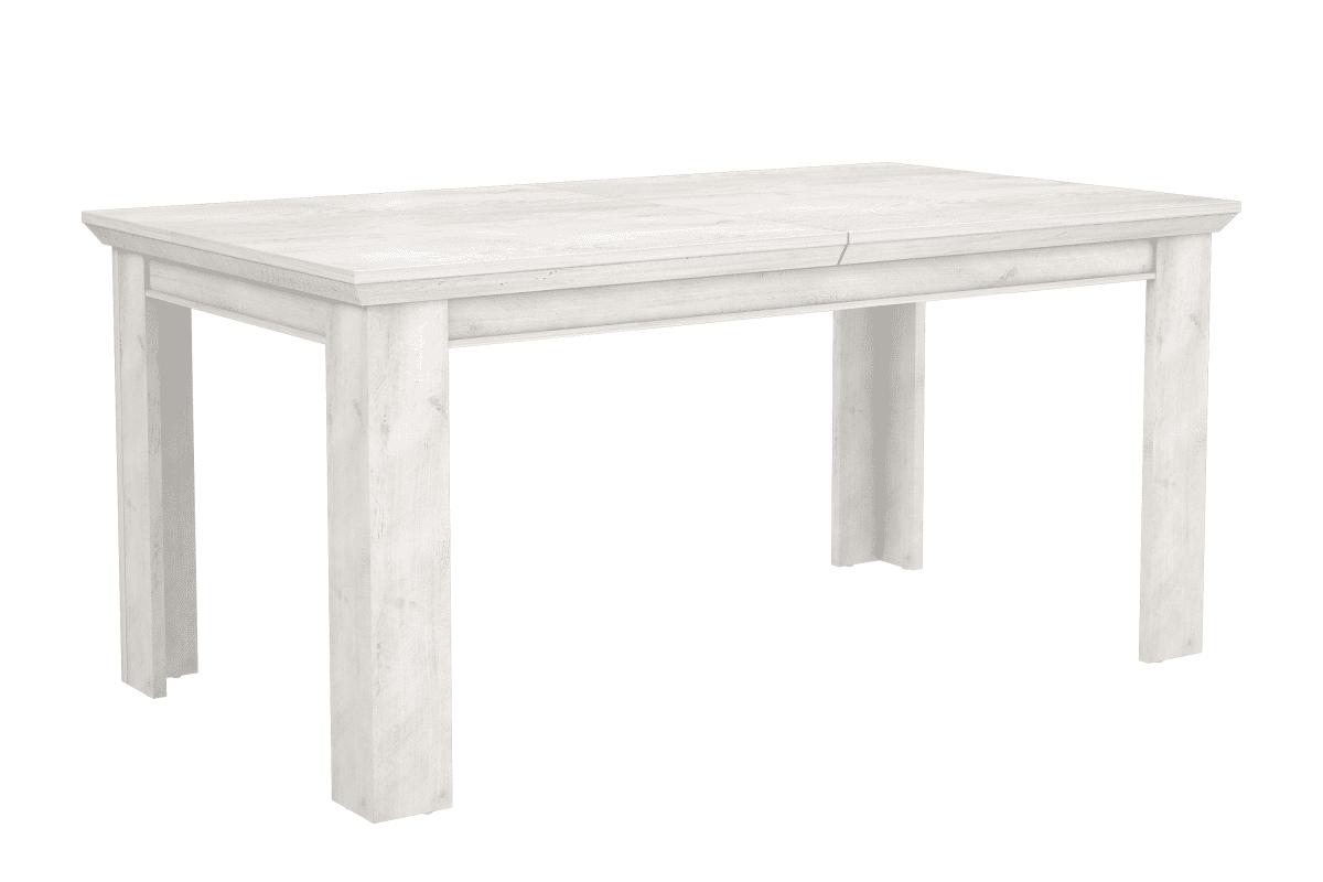 Stół rustykalny rozkładany