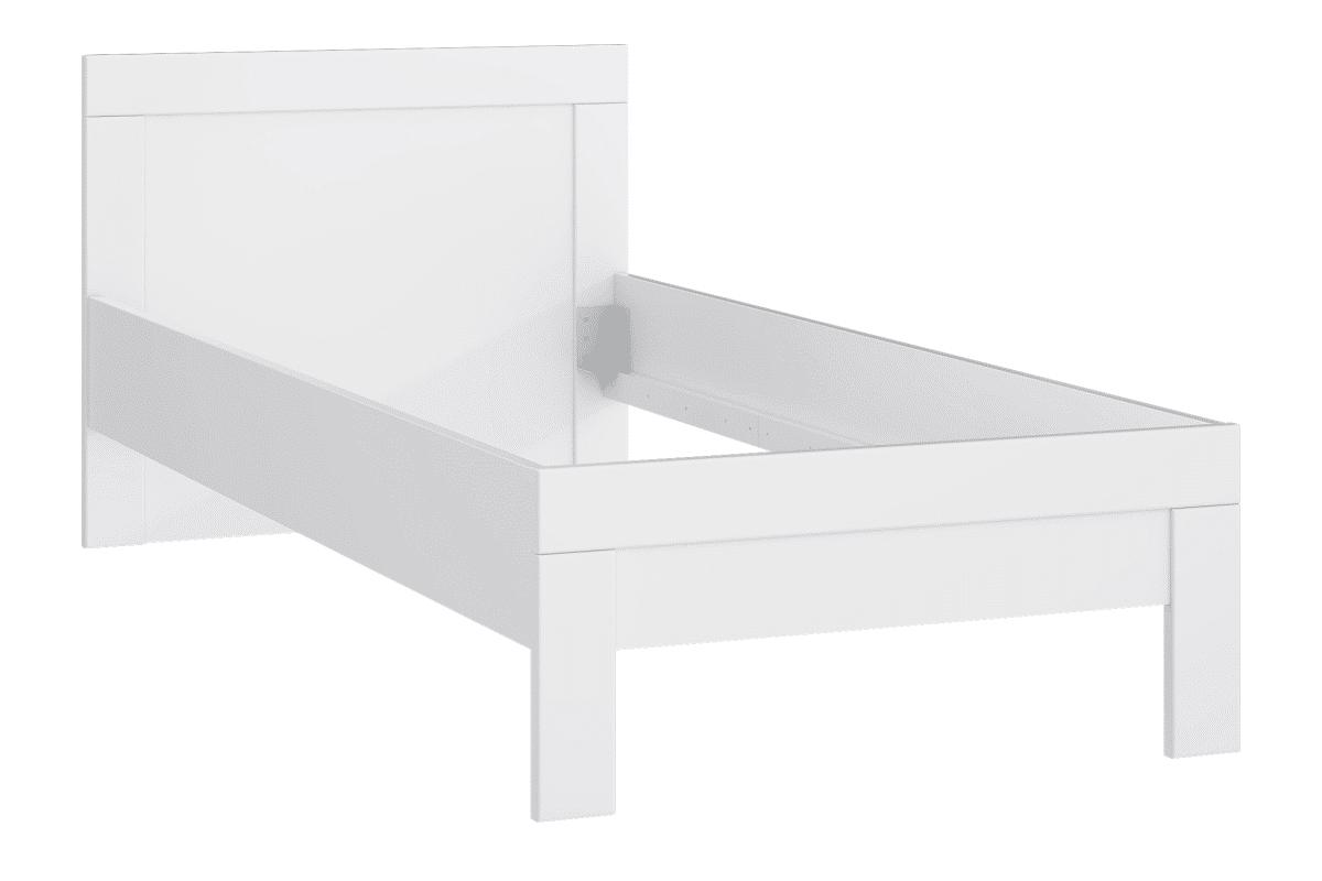 Łóżko młodzieżowe 90x200