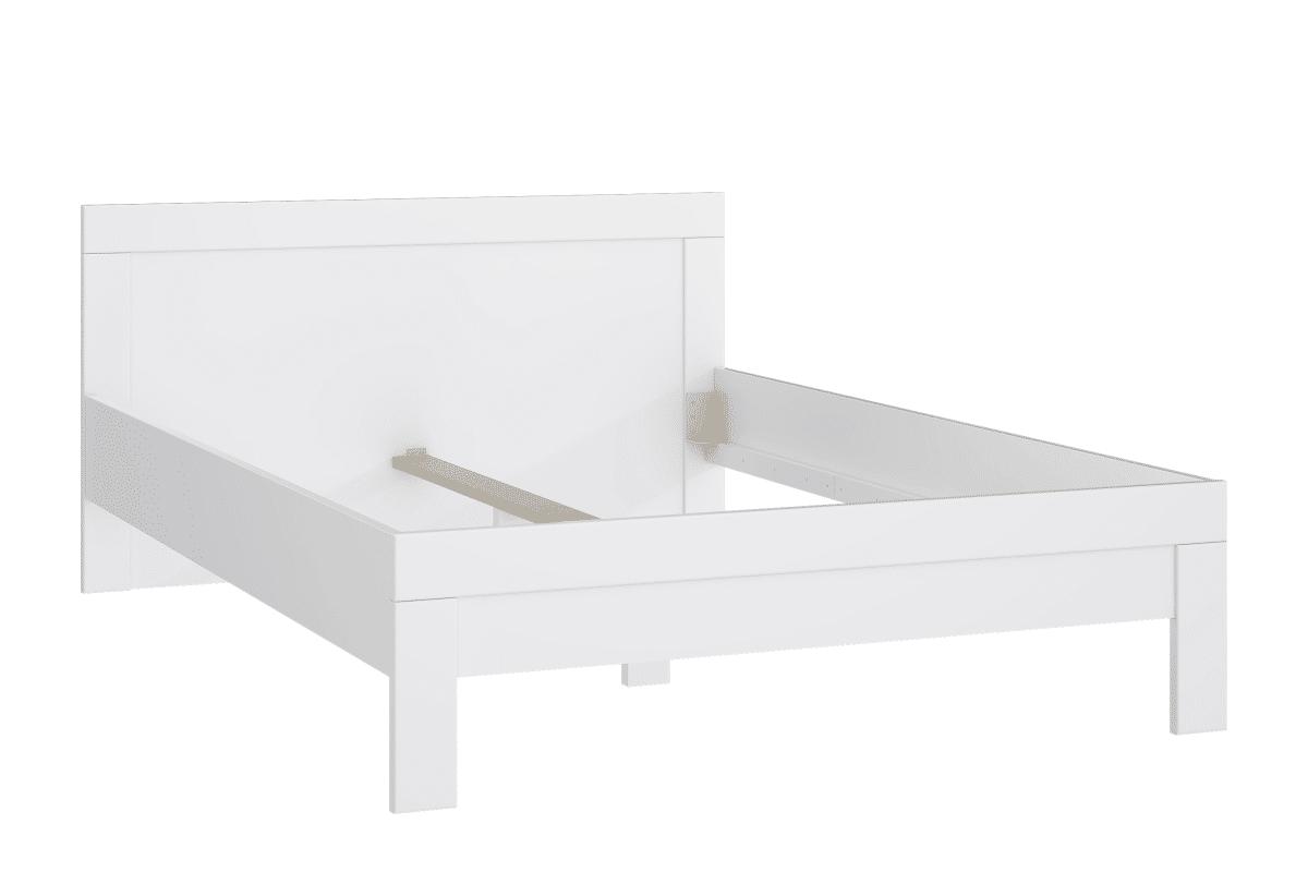 Łóżko młodzieżowe 140x200