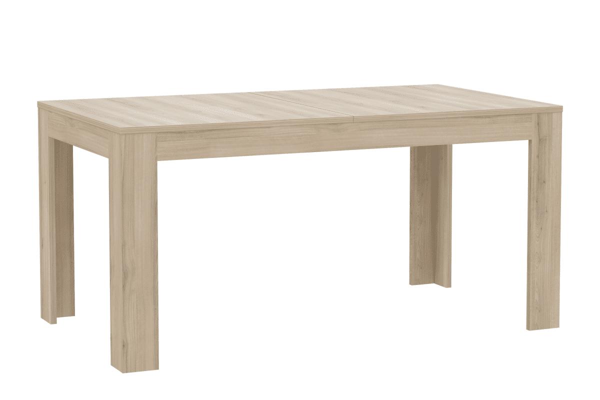 Stół rozkładany do pokoju dziennego
