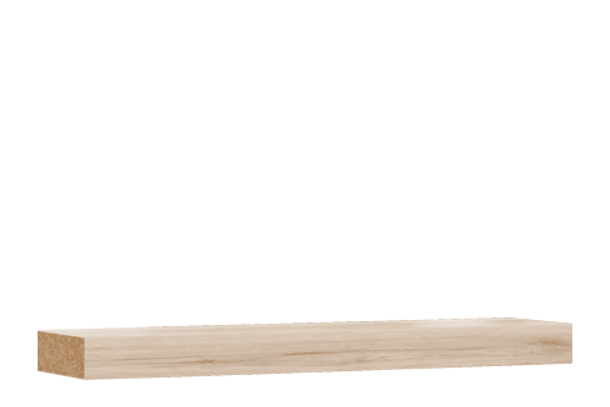 Listwa okalająca górna