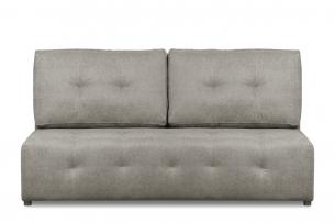 BENAVI, https://konsimo.pl/kolekcja/benavi/ Pikowana kanapa z poduchami beżowy beżowy - zdjęcie